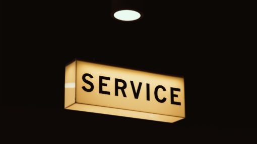 Services provided by Digato